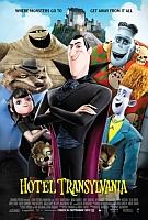Film Review: 'Hotel Transylvania'