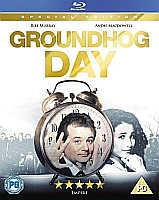 Blu-ray Review: 'Groundhog Day'