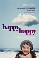 Film Review: 'Happy, Happy'