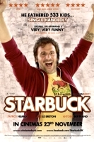 Film Review: 'Starbuck'