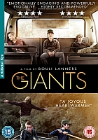 DVD Review: 'The Giants'
