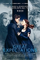 Film Review: 'Great Expectations'