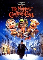 Film Review: 'The Muppet Christmas Carol'