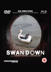 DVD Review: 'Swandown'
