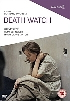 DVD Review: 'Death Watch'