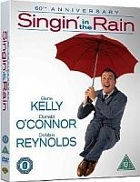 Blu-ray Review: 'Singin' in the Rain' (60th Anniversary)