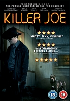 DVD Review: 'Killer Joe'