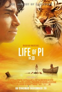 Film Review: 'Life of Pi'