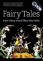 DVD Review: 'Fairy Tales: Stencil Films from Pathé'