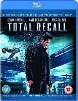 Competition: Win 2012's 'Total Recall' on Blu-ray *closed*