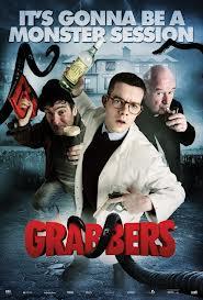 Film Review: 'Grabbers'