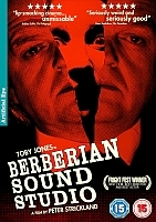DVD Review: 'Berberian Sound Studio'