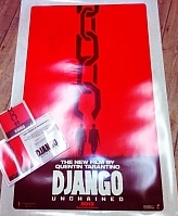 Competition: Win a 'Django' poster & OST *closed*