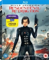 Competition: Win 'Resident Evil: Retribution' *closed*