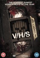 DVD Review: 'V/H/S'