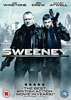 DVD Review: 'The Sweeney'