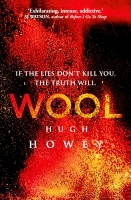 Competition: Win Hugh Howey's 'Wool' *closed*