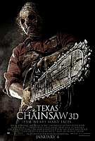 Film Review: 'Texas Chainsaw 3D'