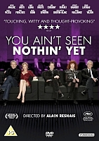DVD Review: 'You Ain't Seen Nothin' Yet'