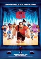 Film Review: 'Wreck-It Ralph'