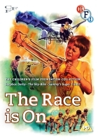 DVD Review: 'CFF: The Race is On'