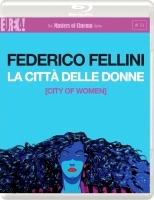 Blu-ray Review: 'City of Women'