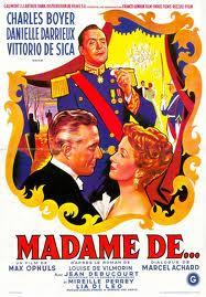 Film Review: 'Madame de…'