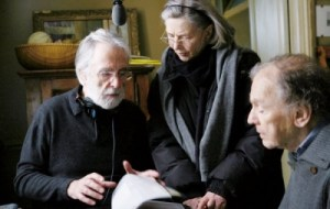 Competition: Win Haneke's 'Amour' on DVD *closed*