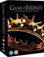 DVD Review: 'Game of Thrones: Season 2'