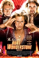 Film Review: 'The Incredible Burt Wonderstone'