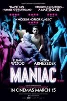 Film Review: 'Maniac'