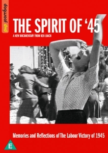 DVD Review: 'The Spirit of '45'