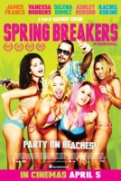 Film Review: 'Spring Breakers'