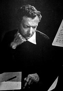 Film Review: 'Benjamin Britten: Peace and Conflict'