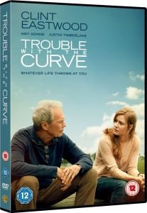 Competition: Win 'Trouble with the Curve' *closed*