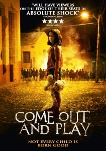 Film Review: 'Come Out and Play'