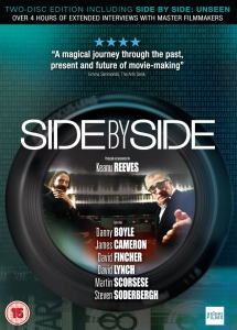 DVD Review: 'Side by Side'