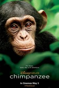 Film Review: 'Chimpanzee'