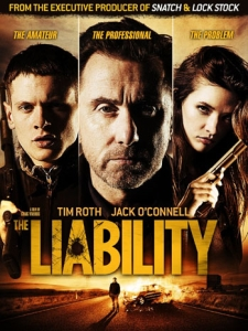 Film Review: 'The Liability'