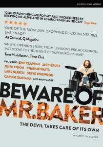 Film Review: 'Beware of Mr. Baker'
