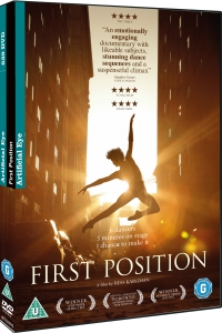 Competition: Win 'First Position' on DVD *closed*