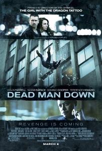 Film Review: 'Dead Man Down'