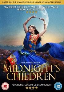 DVD Review: 'Midnight's Children'