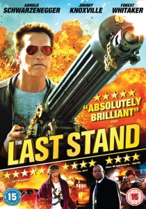 DVD Review: 'The Last Stand'