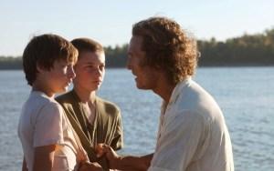 Film Review: 'Mud'
