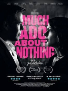 Film Review: 'Much Ado About Nothing'