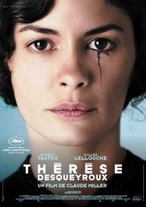 Film Review: 'Thérèse Desqueyroux'