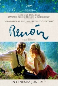 Film Review: 'Renoir'