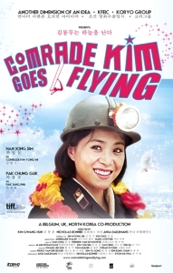EIFF 2013: 'Comrade Kim Goes Flying' review