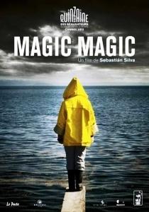 EIFF 2013: 'Magic Magic' review